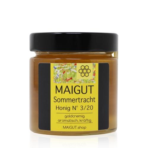 Honig N° 3/20 Sommertracht (Mehrwegglas)