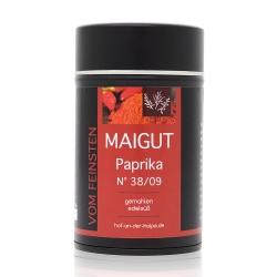 Paprika N° 38/09, gemahlen, edelsüß (150 g)
