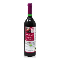 Aronia Glühwein (0,75  Liter / Einweg / 9% Alkohol)