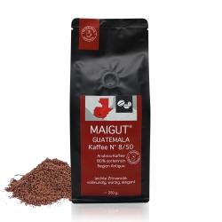 Guatemala Kaffee N° 8/50 (gemahlen)
