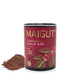 Sonderedition Kaffee N° 8/60 - 250 g (gemahlen)