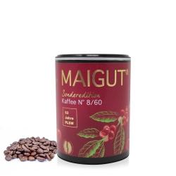 Sonderedition Kaffee N° 8/60 - 250 g (ganze Bohne)